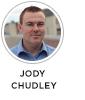 Jody Chudley