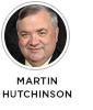 Martin Hutchinson