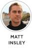 Matt Insley